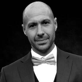 Sylvain DUBUISSON