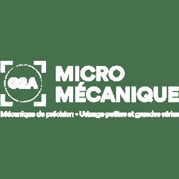 G2A MicroMécanique